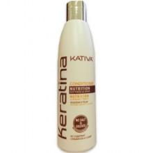 Kativa Keratina Nutrition Balsamo 250ml, odżywka