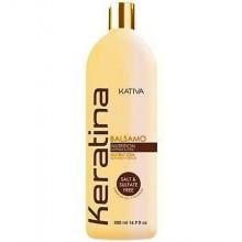 Kativa Keratina Nutrition Balsamo 500ml, odżywka