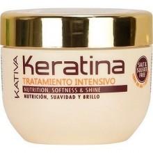 Kativa Keratina Nutrition 500ml, maska