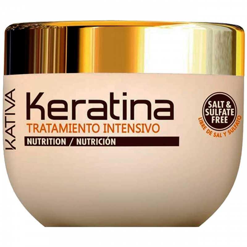 Kativa Keratina Nutrition 250ml, maska