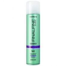 Montibello Finalfine Ultimate Extra Strong Hairspray 400ml, lakier