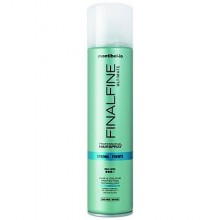 Montibello Finalfine Ultimate Strong Hairspray 400ml, lakier