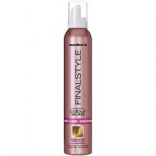 Montibello Finalstyle Natural Blonde 320ml, pianka