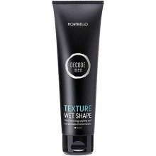 Montibello Decode MEN Texture Wet Shape 150ml, żel