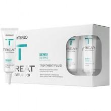 Montibello Sensi Dermo Treatment Fluid 12ml, ampułka