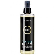Montibello Decode Texture Builder Spray 200ml