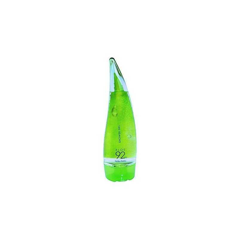 Holika Holika Aloe 92% Shower Gel 250ml, żel