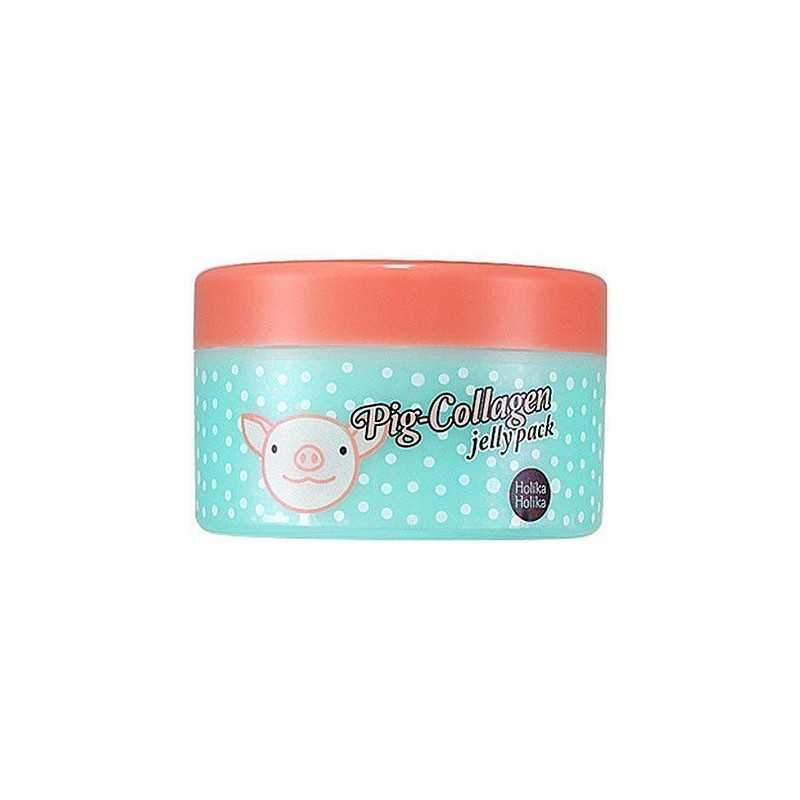 Holika Holika Pig Collagen Jelly Pack 80g, maseczka