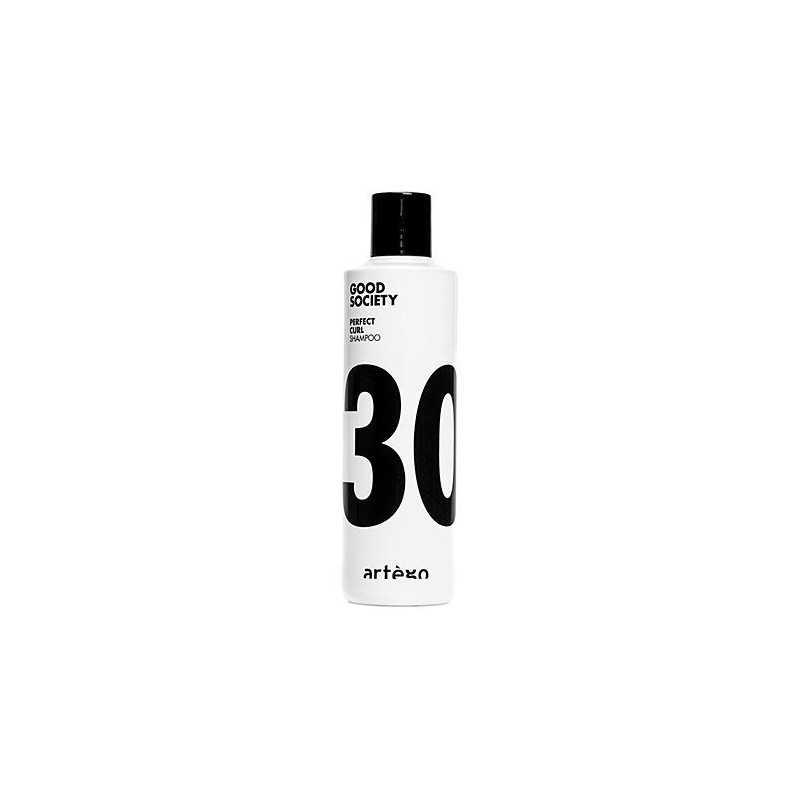 Artego 30 Perfect Curl 250ml, szampon