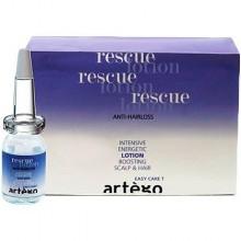 Artego Rescue 10x8ml, ampułki