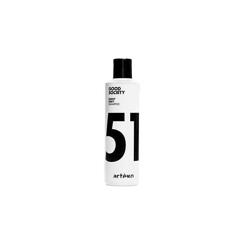 Artego 51 Shiny Grey 50ml, szampon