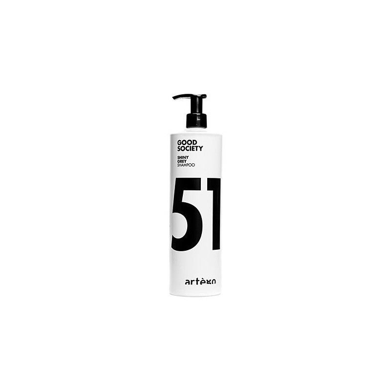 Artego 51 Shiny Grey 1000ml, szampon