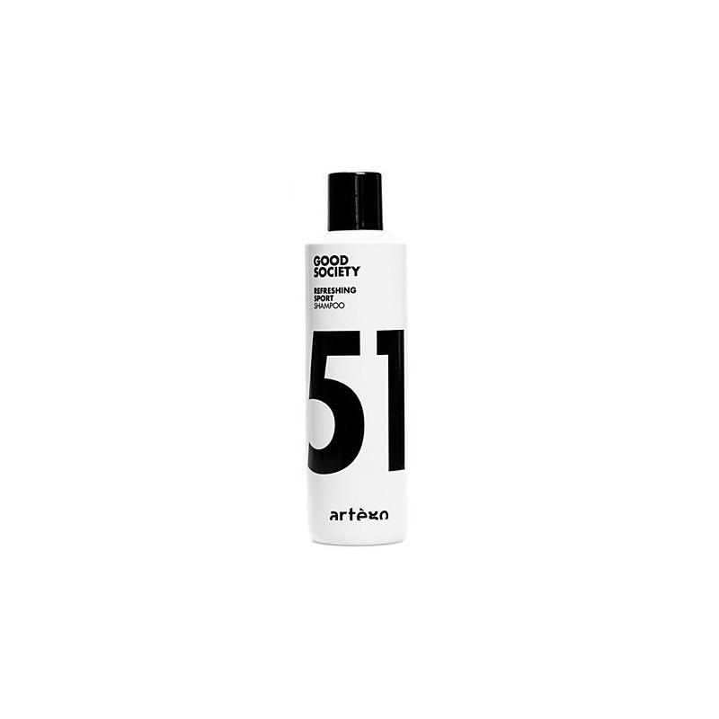 Artego 51 Refreshing Sport 2w1 250ml, szampon