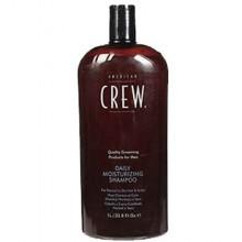 American Crew Daily Moisturizing szampon nawilżający dla mężczyzn 1000ml