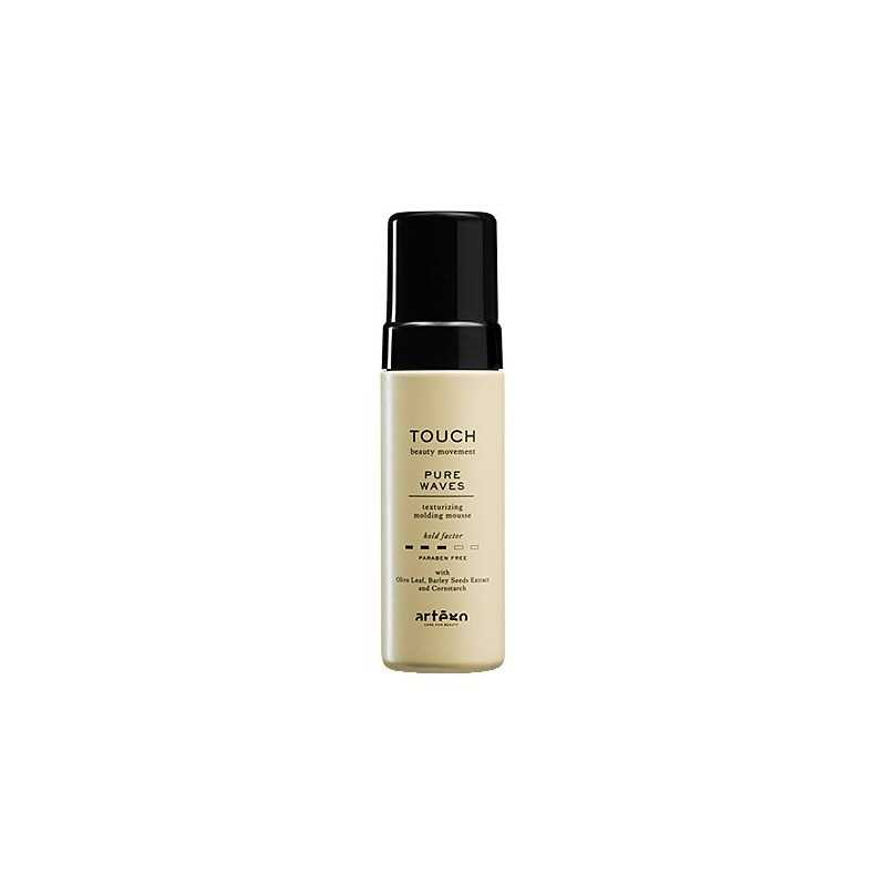 Artego Touch Pure Waves Mousse 150ml, pianka