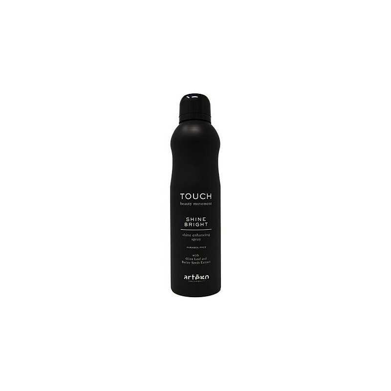 Artego Touch Shine Bright Spray 250ml