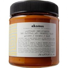 Davines Alchemic Golden 250ml, odżywka