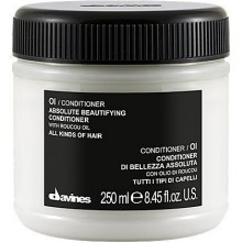 Davines Essential Haircare Absolute Beautifying 250ml, odżywka