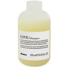 Davines LOVE CURL 250ml, szampon
