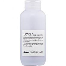 Davines LOVE SMOOTH Hair Smoother 150ml, krem