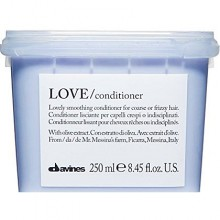 Davines LOVE SMOOTH 250ml, odżywka