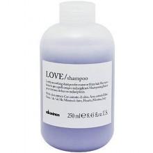 Davines LOVE SMOOTH 250ml, szampon