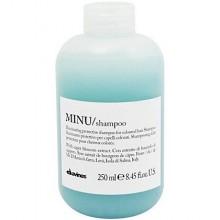 Davines MINU 250ml, szampon