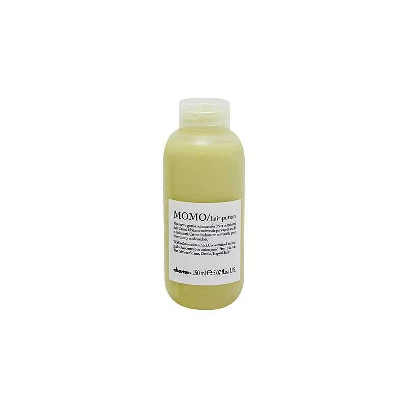 Davines MOMO Hair Potion 150ml, krem