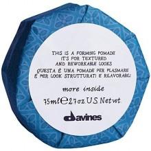 Davines More Inside Forming Pomade 75ml, pomada