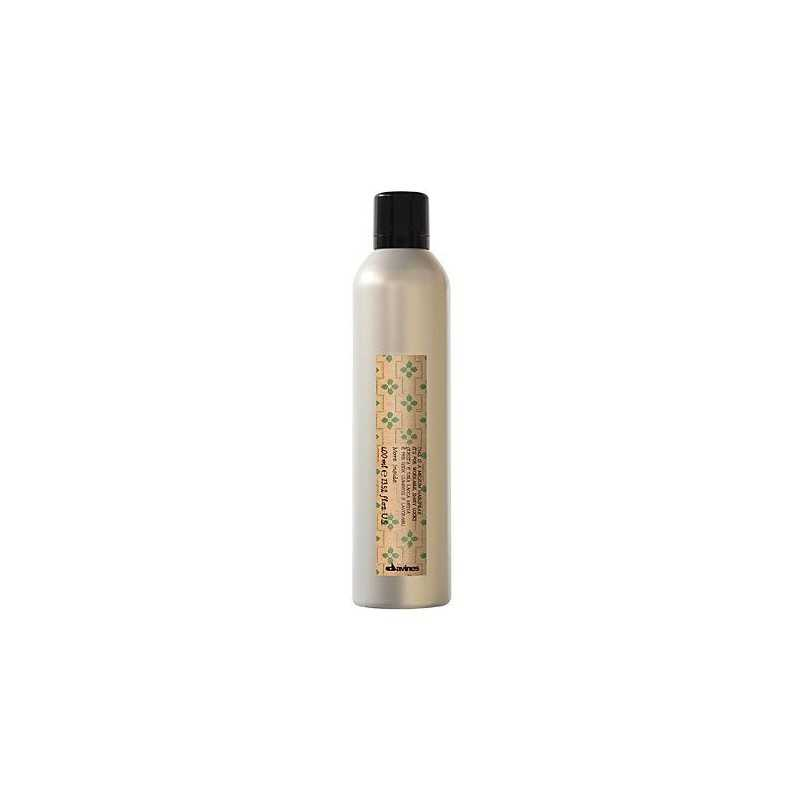 Davines More Inside Medium Hairspray 400ml, lakier