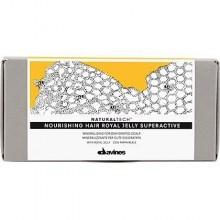 Davines Naturaltech Nourishing Royal Jelly 6x8ml, ampułki