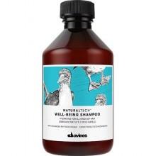 Davines Naturaltech Well-being 250ml, szampon