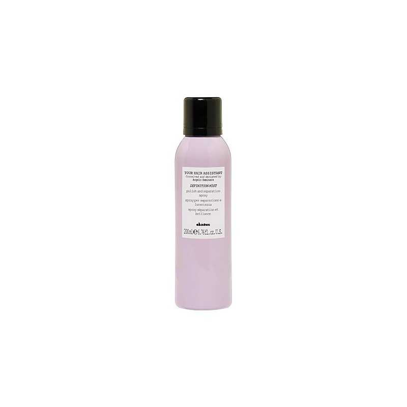 Davines YHA Definition Mist Spray 200ml