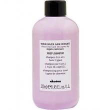 Davines YHA Prep Shampoo 250ml, szampon
