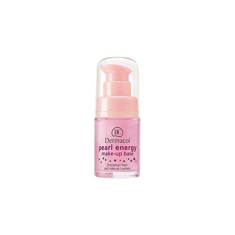 Dermacol Pearl Energy Make Up Base 15ml, baza