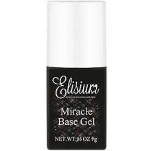 Elisium Miracle Base Gel 9g, baza
