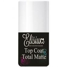 Elisium Top Coat Total Matte 9g