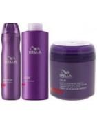 Wella Balance, kosmetyki przeciwłupieżowe, do włosów przetłuszczających się.