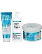Tigi Bed Head Urban Recovery - regeneracja włosów dzień po dniu