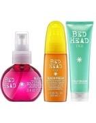 Tigi Beach - produkty z kompleksem UV, chroniące włosy