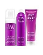 TIGI Bed Head Fully Loaded - innowacyjna formuła dodająca objętości,
