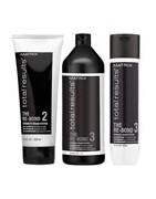 Matrix Re-Bond - profesjonalny zabieg do ekstremalnej odbudowy włosów