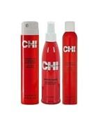 Farouk CHI Styling - profesjonalne kosmetyki do stylizacji włosów