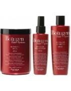 Fanola Botolife - seria produktów rdo włosów zniszczonych.