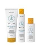 Kemon ACTYVA Nutrizione - odżywienie suchych włosów